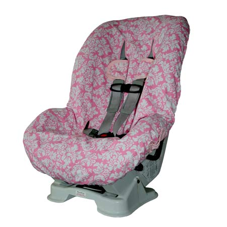 Infant Car Seat Cover by Ritzy Baby