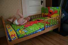 toddler girl bedding with elmo - photo by abbybatchelder